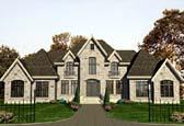 House Plan 48106