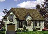 House Plan 48121