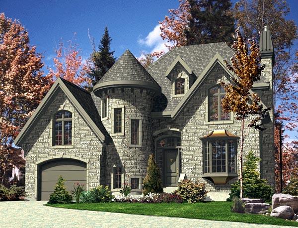 House Plan 48135 At