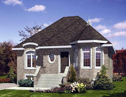 House Plan 48139