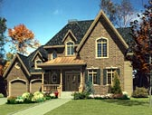 Plan Number 48140 - 2148 Square Feet
