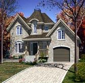 House Plan 48142