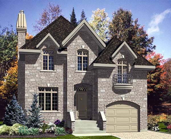 House Plan 48149