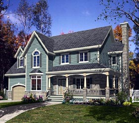 House Plan 48151