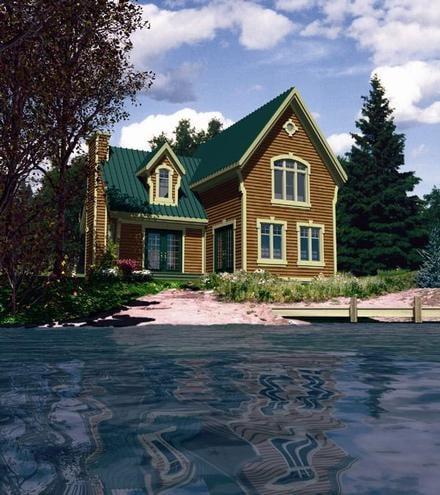 House Plan 48154