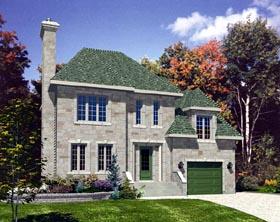 House Plan 48165