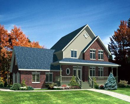 House Plan 48173