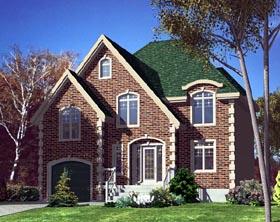 House Plan 48181