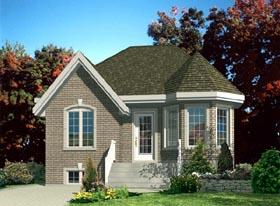 House Plan 48190