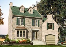 House Plan 48211