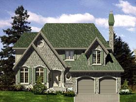 House Plan 48218
