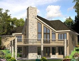 House Plan 48243