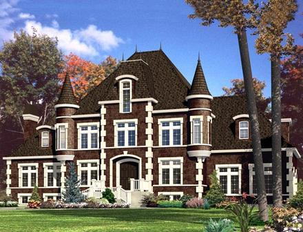 House Plan 48288
