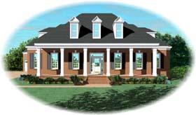 House Plan 48523