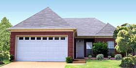 House Plan 48542