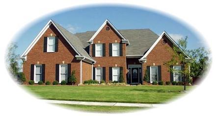 House Plan 48583