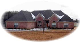 House Plan 48680