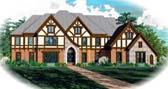 House Plan 48704