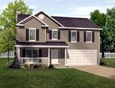 House Plan 49007
