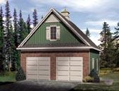 Garage Plan 49028