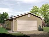 Garage Plan 49067