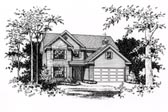 Plan Number 49079 - 2211 Square Feet