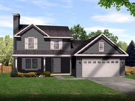 House Plan 49083
