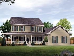 House Plan 49102
