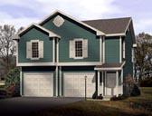 Garage Plan 49117