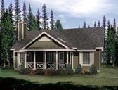 House Plan 49121