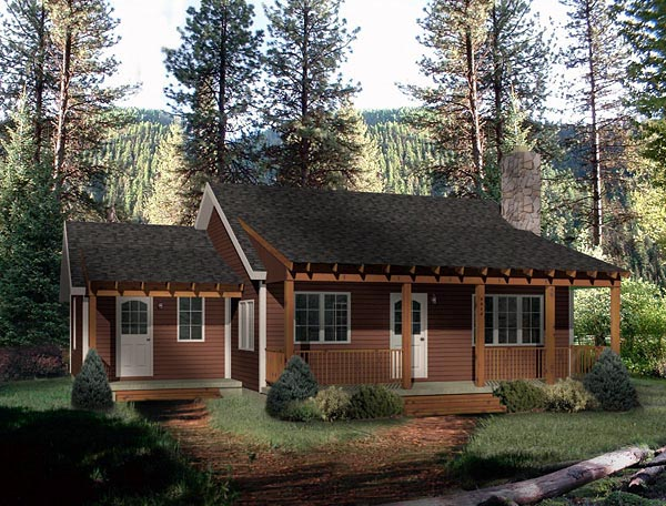 House Plan 49151 At