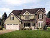 House Plan 49188