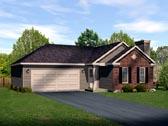 House Plan 49199