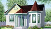 House Plan 49206