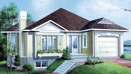 House Plan 49226