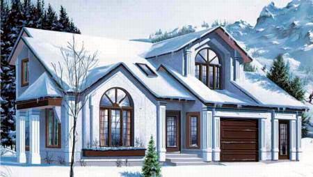 House Plan 49227