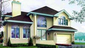House Plan 49244