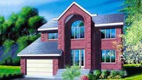 House Plan 49253