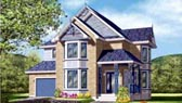 House Plan 49256