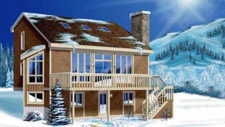 House Plan 49270