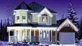 House Plan 49279