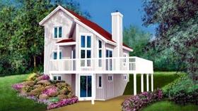 House Plan 49301