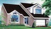 House Plan 49343