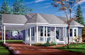 House Plan 49430
