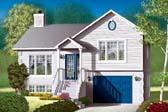 House Plan 49435