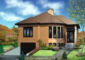 House Plan 49464