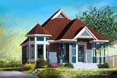 House Plan 49476