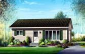 House Plan 49495