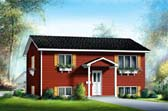 House Plan 49502