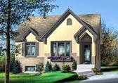 House Plan 49513